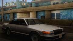 Stanier from GTA 5 para GTA San Andreas