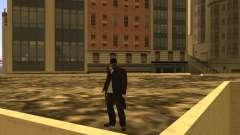 New Aiden Pearce para GTA San Andreas