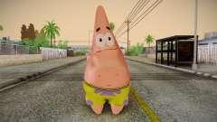 Patrick Viejo