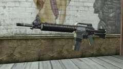 New M4