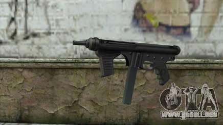 Beretta PM12 para GTA San Andreas