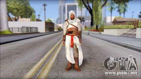 Asesino v2 para GTA San Andreas