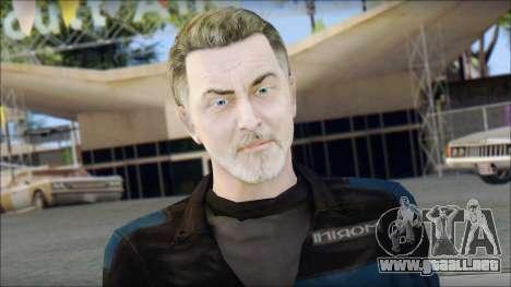 Vittore Morini para GTA San Andreas tercera pantalla