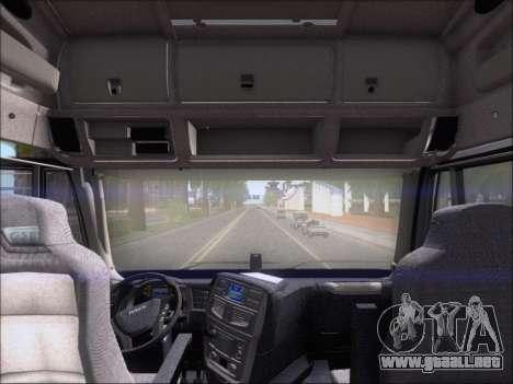 Iveco Stralis HiWay 560 E6 8x4 para las ruedas de GTA San Andreas