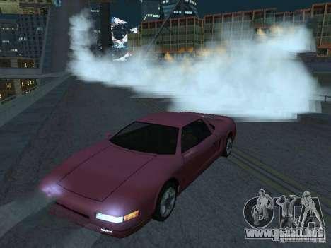 Freno para GTA San Andreas