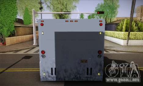 GTA V Benson para la visión correcta GTA San Andreas