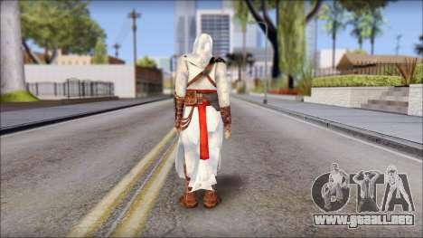 Asesino v2 para GTA San Andreas segunda pantalla
