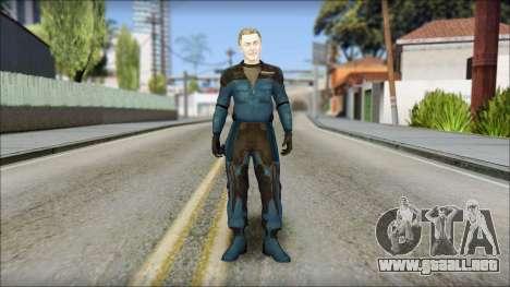 Vittore Morini para GTA San Andreas