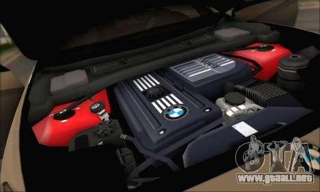 BMW M135i para las ruedas de GTA San Andreas