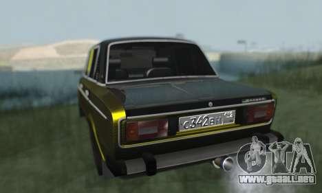 VAZ 2106 para el motor de GTA San Andreas