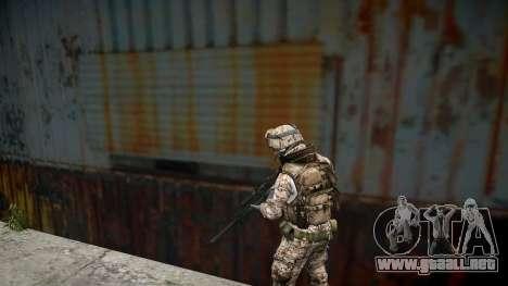 Blackburn para GTA 4 tercera pantalla