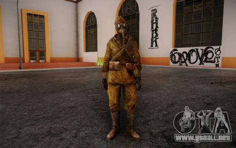 Nikolai from Killing Floor para GTA San Andreas
