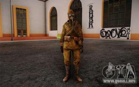 Nikolai from Killing Floor para GTA San Andreas