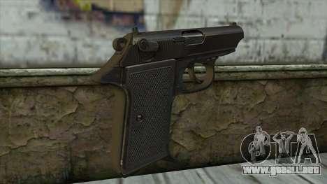 Carpati Md. 95 para GTA San Andreas segunda pantalla