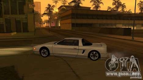 Freno para GTA San Andreas tercera pantalla