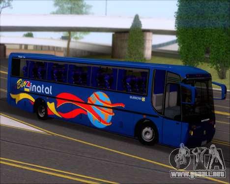 Busscar El Buss 340 Bio Linatal para el motor de GTA San Andreas