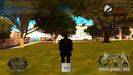 Suicidio para GTA San Andreas