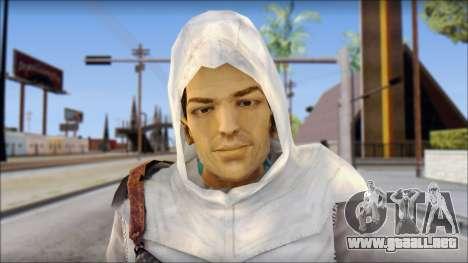 Asesino v3 para GTA San Andreas tercera pantalla