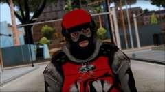 Peng Thug para GTA San Andreas