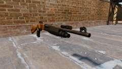 Ружье Benelli M3 Super 90 de élite