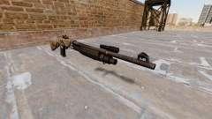 Ружье Benelli M3 Super 90 viper para GTA 4