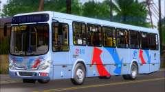 Marcopolo Torino G7 2007 - Volksbus 17-230 EOD para GTA San Andreas