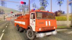 KamAZ 53212 AP-5 [FIV] para GTA San Andreas