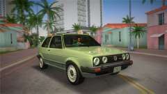 Volkswagen Golf II 1991 para GTA Vice City