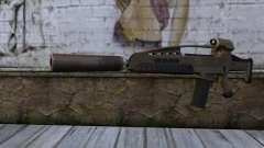XM8 Assault Dust