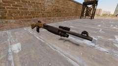 Ружье Benelli M3 Super 90 de la selva