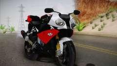 BMW S1000RR 2011 para GTA San Andreas