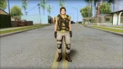 Carlos para GTA San Andreas
