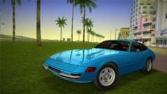 Ferrari 365 GTB para GTA Vice City