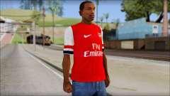 Arsenal FC Giroud T-Shirt