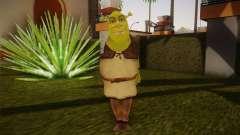 Shrek para GTA San Andreas