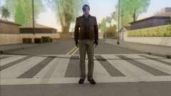 Leon .S.Kennedy v1 para GTA San Andreas