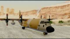 C-130 Hercules Indonesia Air Force