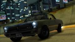 Lime ENB v1.1 para GTA San Andreas