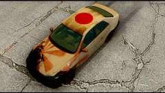 Toyota Height sedán para GTA San Andreas