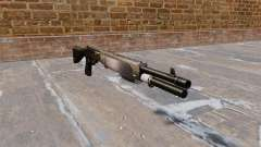 Ружье Franchi SPAS-12 Chrome para GTA 4
