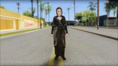 Hermione Grange para GTA San Andreas