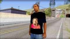 Max Cavalera T-Shirt v2