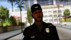 Sweet Policia para GTA San Andreas