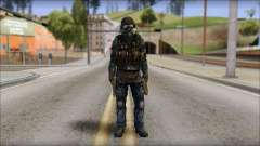 Tactical GIGN from Soldier Front 2