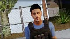 Skin Civil v1 para GTA San Andreas