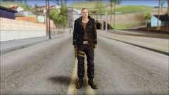 Jake Muller from Resident Evil 6 v1 para GTA San Andreas