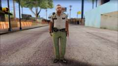 James Wheeler from Silent Hill Homecoming para GTA San Andreas