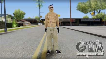 OG Chicano Skin para GTA San Andreas