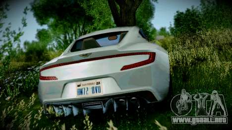 ENB series by Anonim para GTA San Andreas sexta pantalla