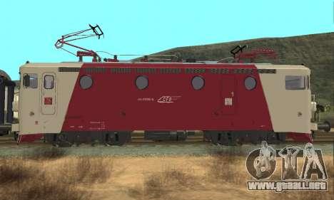 Le 3400Kw para la visión correcta GTA San Andreas